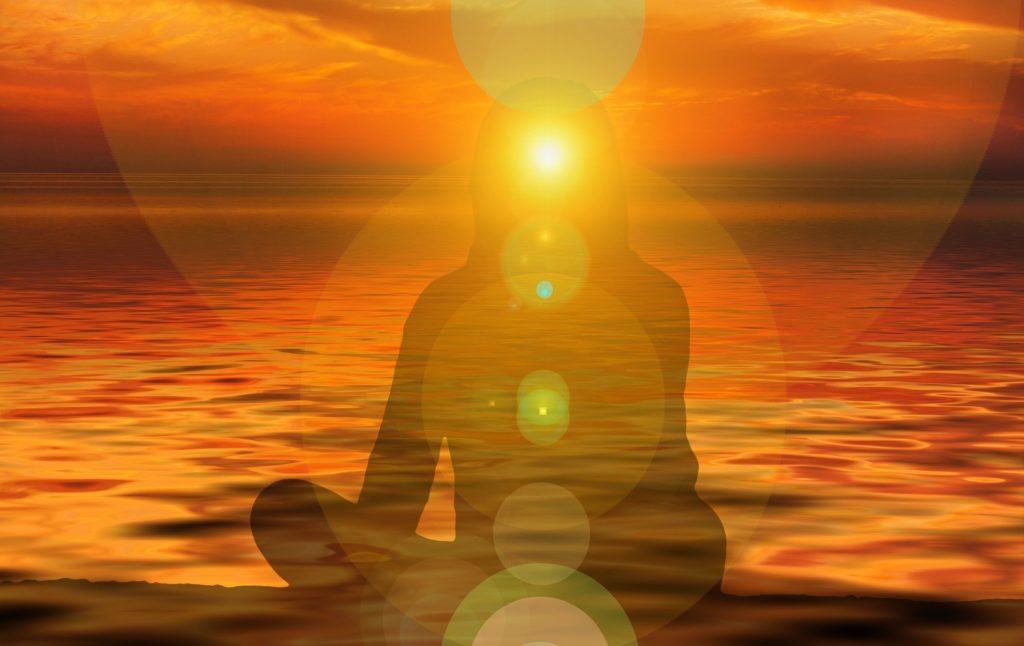 Meditieren lernen Renate de Graaff